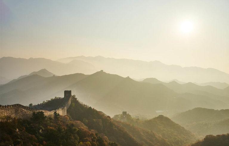 Thé chinois : Les 4 thés légendaires