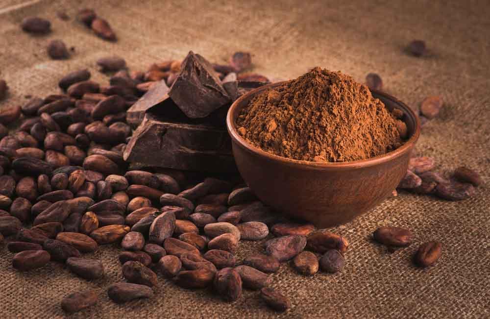 Blog chocolat