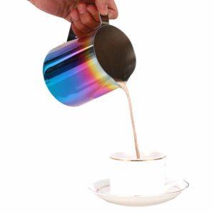 pichet à lait pour barista spectre