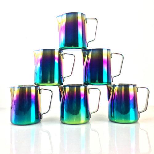 pichet à lait pour barista spectrum5