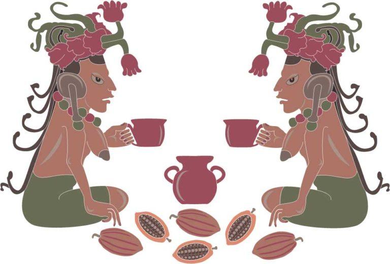 Boire son chocolat comme les Mayas ? La recette !