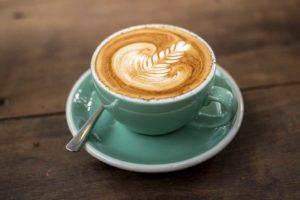 Recettes de café gourmand