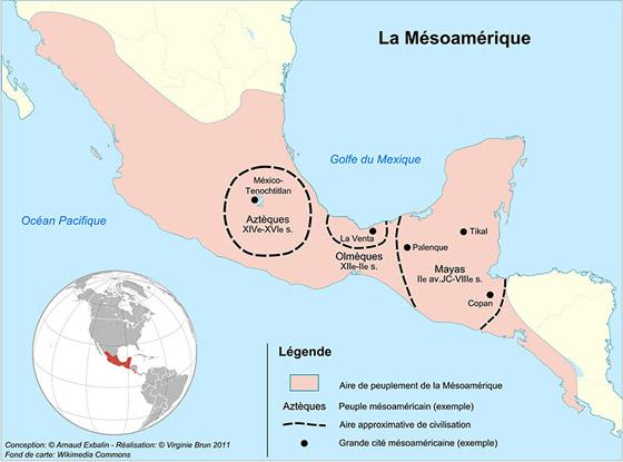 mésoamérique