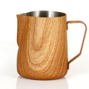 pichet en bois
