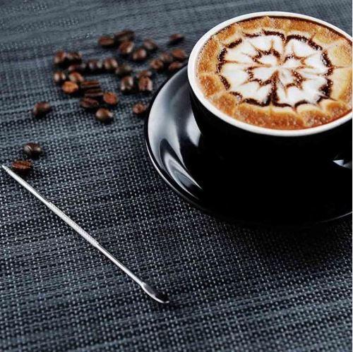 Stylo de latte art