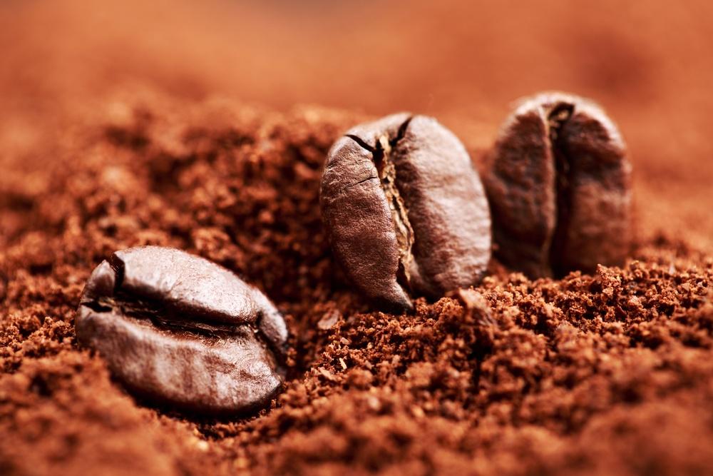 café moulu ou en grain