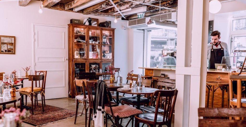 coffee shop nantes
