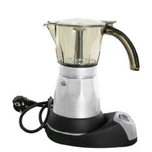 cafetière italienne électrique
