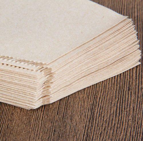 Filtre à Café Papier - Lot de 40 filtres
