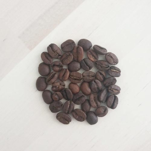 Café Nomad Barista - Blend Officiel