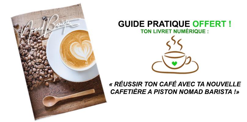 guide cafetière à piston