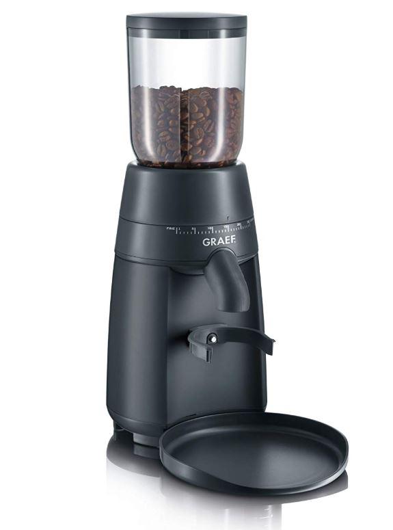 moulin à café professionnel