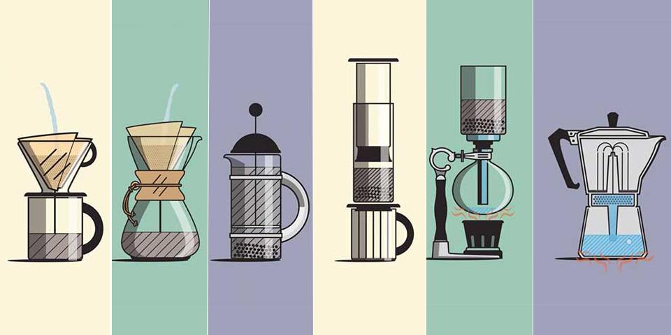 quel type de cafetière choisir ?