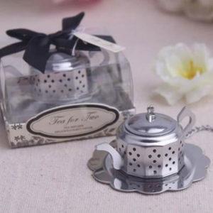 boule à thé originale et son emballage