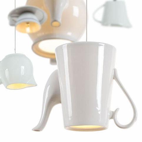 lampe theiere originale