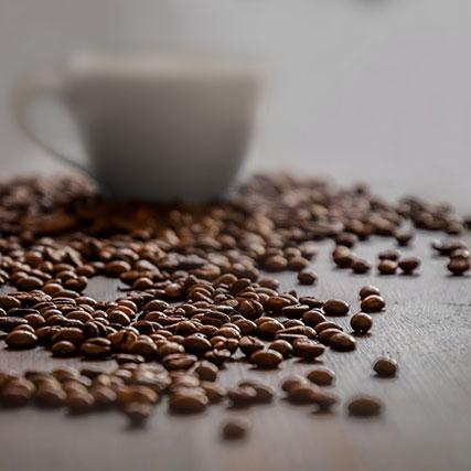 cafés en grain