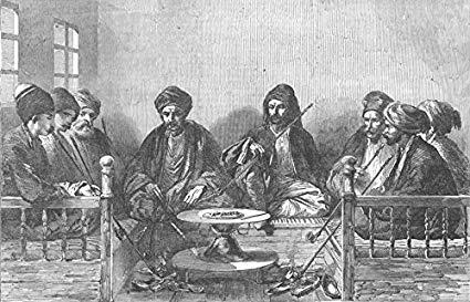 Le café turc, c'est quoi ? (histoire, préparation, anecdotes...)