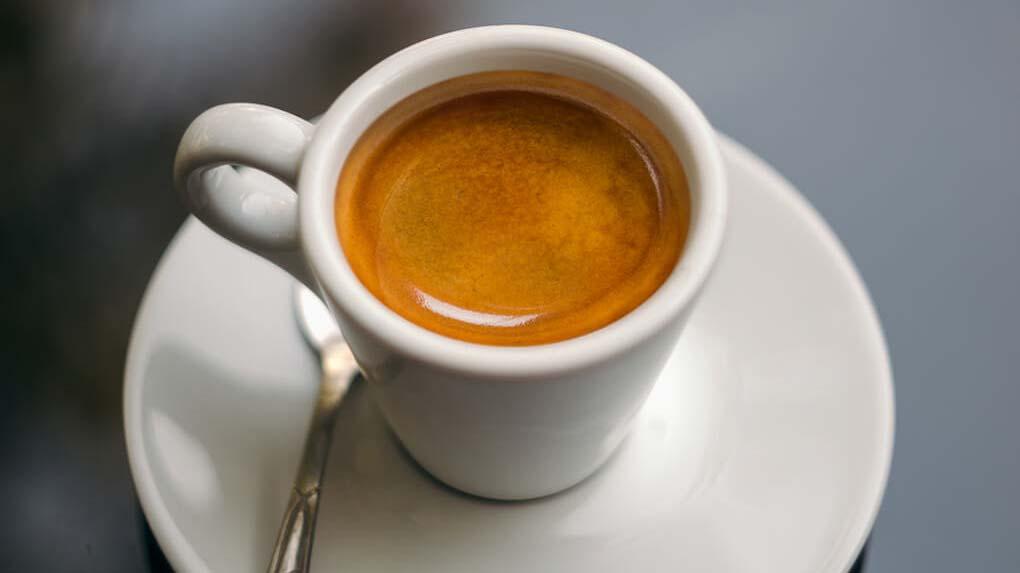 Dit-on Espresso ou expresso ? (explications...)