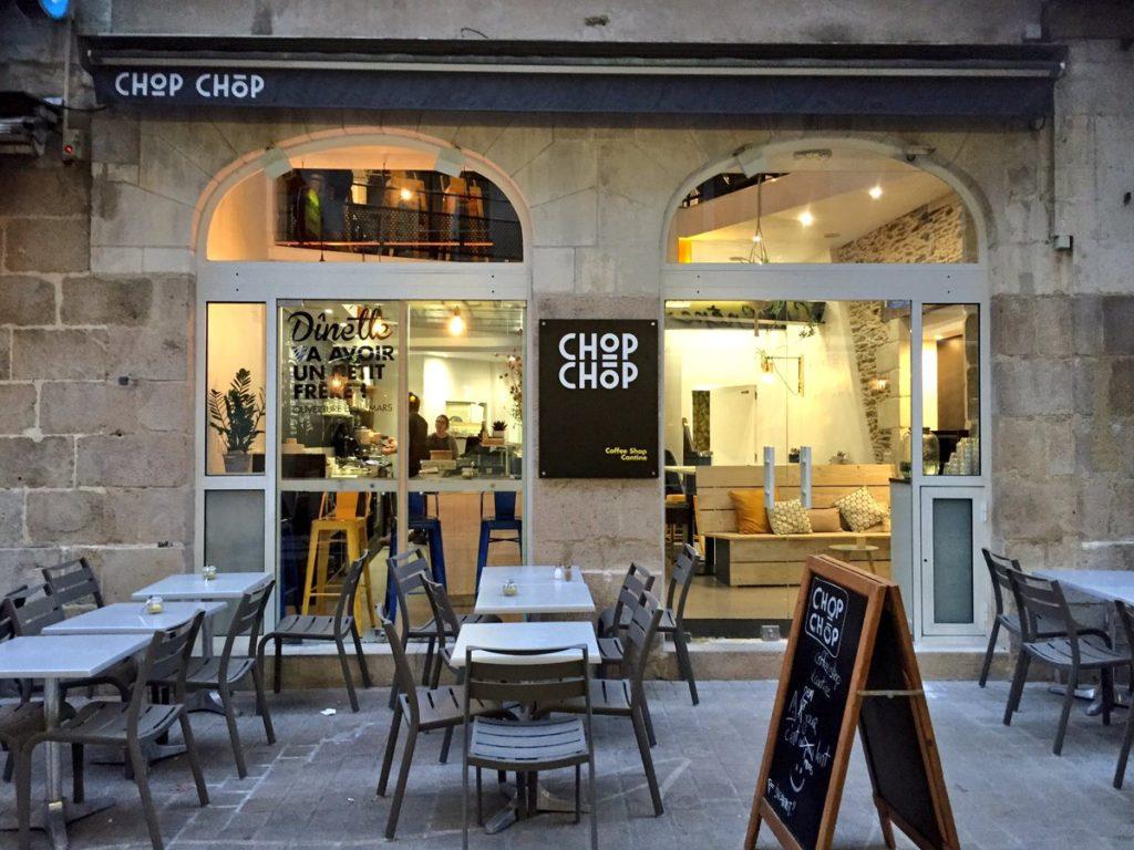 Coffee Shop Nantes : 6 adresses Incontournables !