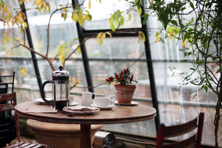 Cafetière à Piston [GUIDE COMPLET]
