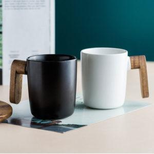 deux tasses design
