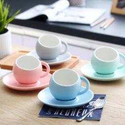 Tasses à café originales