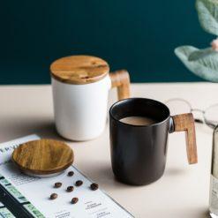 tasse à café design