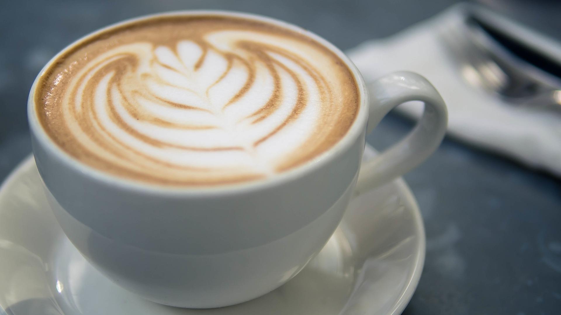 cappuccino maison