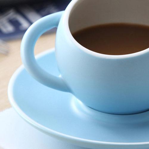 Tasse à café originale