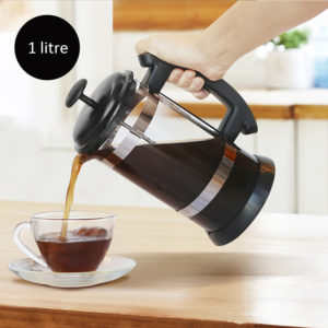 french press un litre