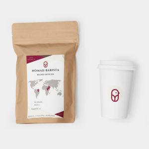 café Nomad Barista