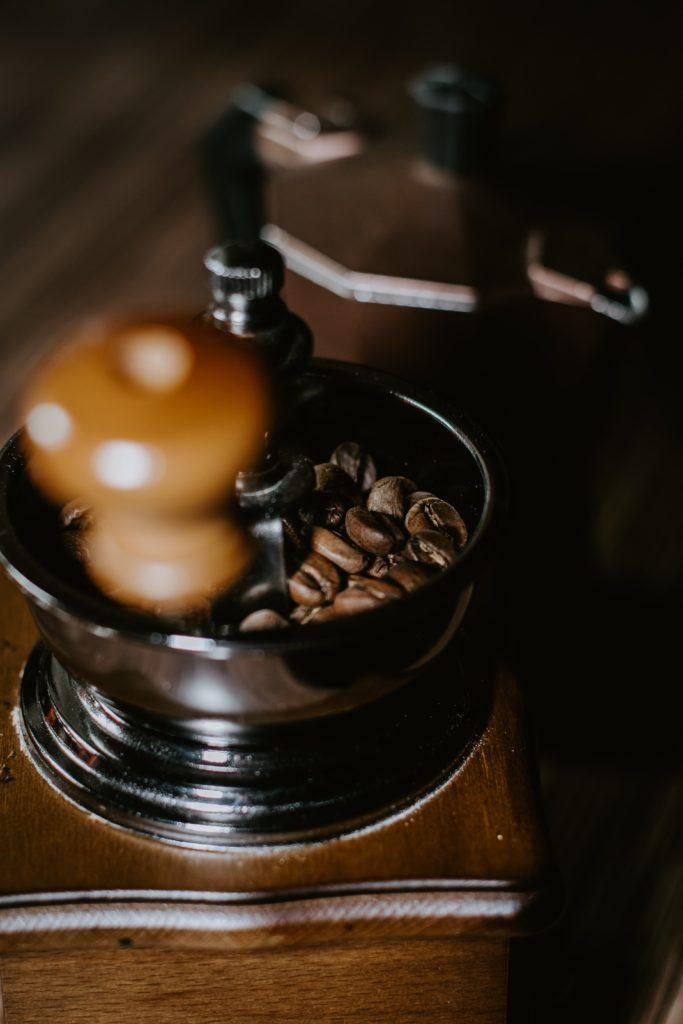 Modèle - Cafetière à Piston