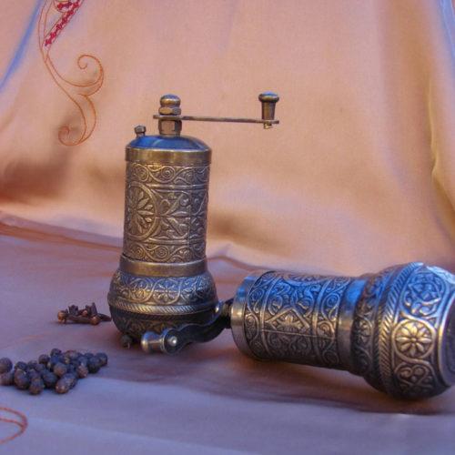 Moulin à café turc