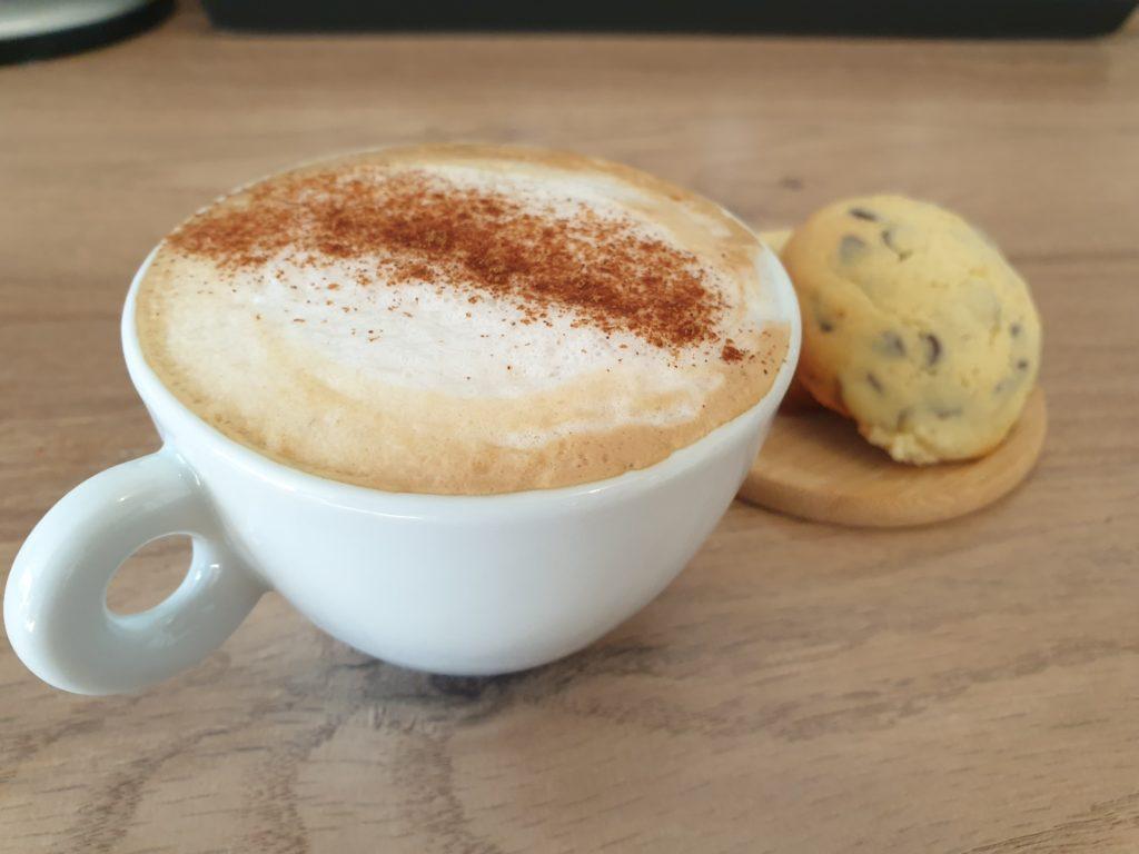 Cappuccino Maison : Le véritable Cappuccino dans votre salon !