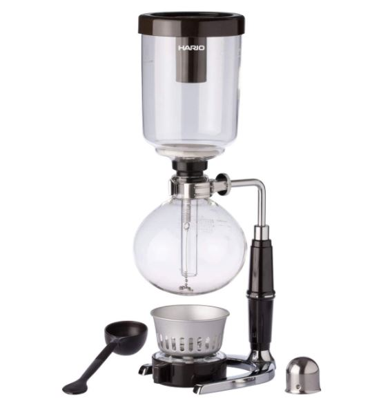 V60 : Tout savoir de la cafetière HARIO