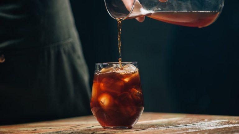 Cold Brew : Découvrir le café infusé à froid
