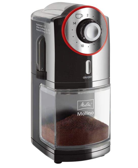 Le meilleur moulin à café : mes recommandations et conseils