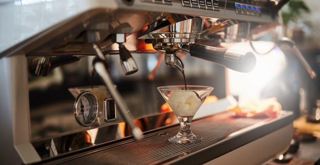 Affogato : une recette gourmande pour les amoureux de café