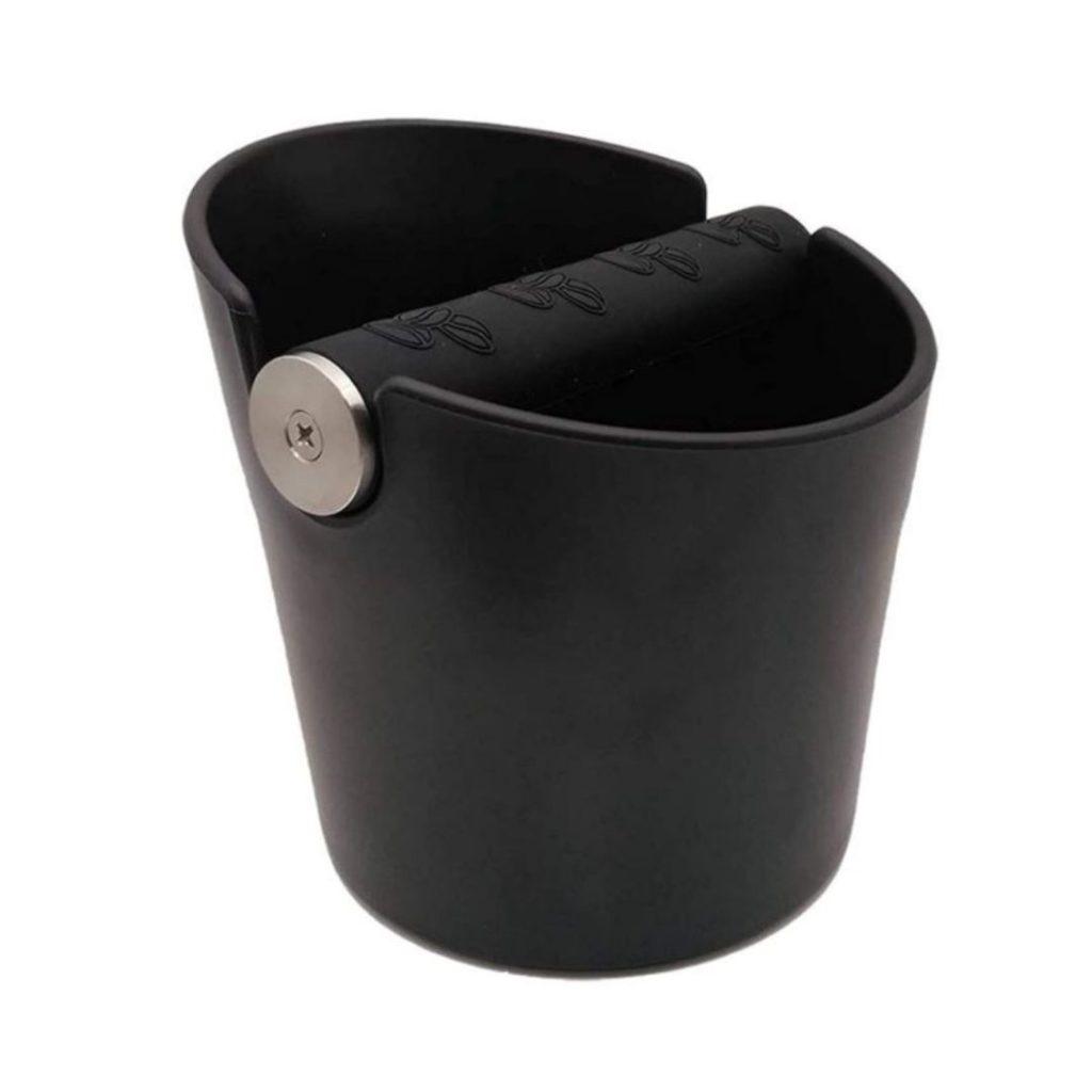 poubelle pour galettes de café